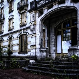 TOP 3 HAUNTED HOTELS IN AMERICA
