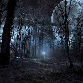 3 MOST CONVINCING UFO STORIES IN THE HISTORY OF THE UNITED STATES