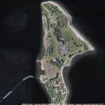 Hart Island shot