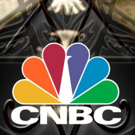 CNBC Yet Another Luciferian Illuminati Network