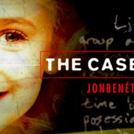 FBI Agent Who Found Unabomber Has Breakthrough Annoucement In JonBenet Ramsey Case