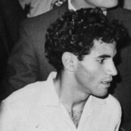 "Sirhan Sirhan A Victim Of ""Mind Control"" And Never Shot Kennedy"
