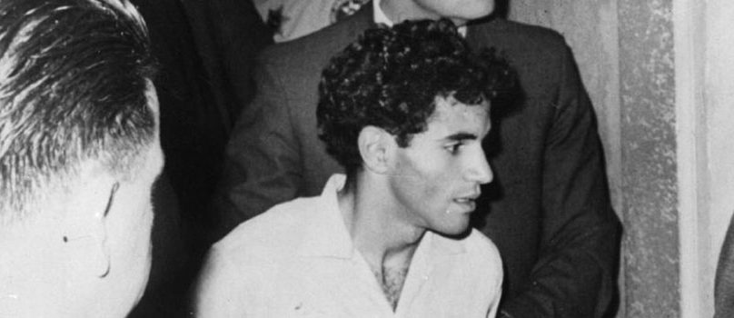 """Sirhan Sirhan A Victim Of """"Mind Control"""" And Never Shot Kennedy"""