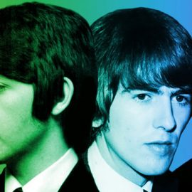 The Beatles And The Aquarian Conspiracy