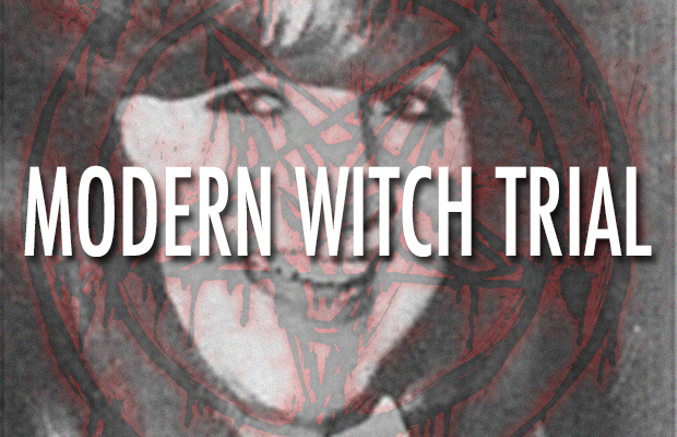 The Modern Day Witch Trial of Carole Compton: How a Scottish Nanny was Arrested for Witchcraft